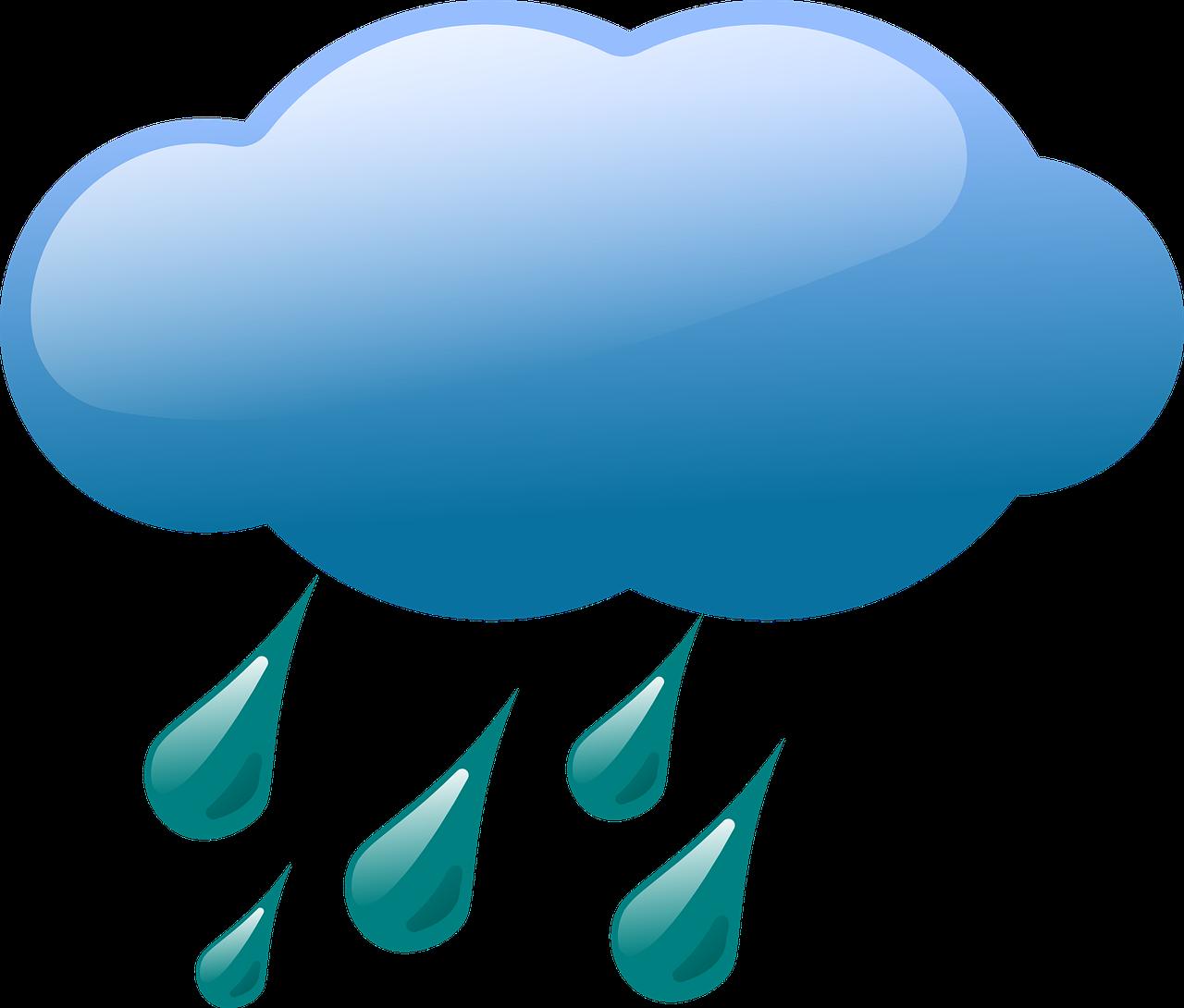 Облачко погода картинки