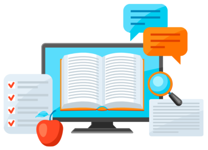 online platform info
